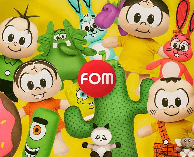 FOM – Foto Still